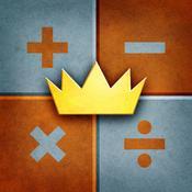 App Icon: König der Mathematik 1.3.8