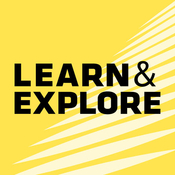 App Icon: Nikon Learn & Explore - photo tips, techniques and terms 2.2.2