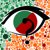 App Icon: Color Blindness Test