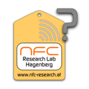 App Icon: NFC TagInfo