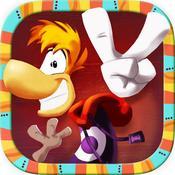App Icon: Rayman Fiesta Run 1.5.3