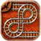 Rail Maze : Zug puzzler
