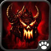 App Icon: Epische Verteidigung -Elemente