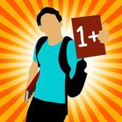 App Icon: Schulplaner 1.2.1