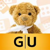App Icon: GU-Kinderkrankheiten 1.0