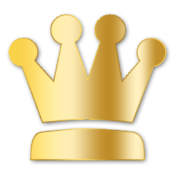 App Icon: Kings in the Corner