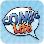 App Icon: Comic Life 2.1.11