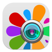 App Icon: Photo Studio