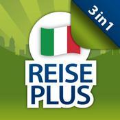 App Icon: Italienisch für die Reise PLUS – 1001 Redewendungen für den Urlaub 6.0