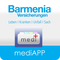 Barmenia-mediApp