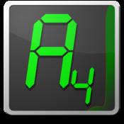 App Icon: Tuner - DaTuner (Lite!)