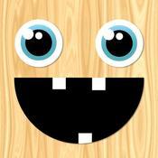App Icon: App für Kids Gratis - Kinder Spiele und Puzzles-Apps 1.1