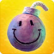App Icon: BombSquad