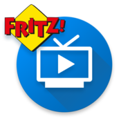 App Icon: FRITZ!App TV