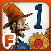 App Icon: Petterssons Erfindungen 1.6