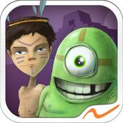 App Icon: Mayas & Aliens 1.4.1