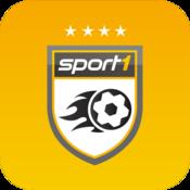 App Icon: Bundesliga Manager von SPORT1