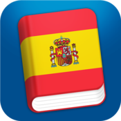 App Icon: Learn Spanish Phrasebook Pro