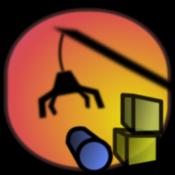 App Icon: Das Bauspiel
