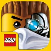 App Icon: LEGO® Ninjago REBOOTED 1.4.0