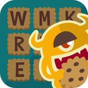 App Icon: Word Monsters 1.0.15