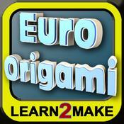 App Icon: Euro Origami 1.0.0
