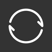 App Icon: Sync
