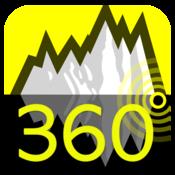 App Icon: Polar Sea