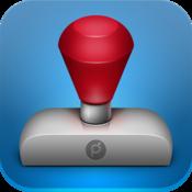 App Icon: iWatermark-Add Photo Watermark