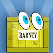 App Icon: Barney The Box