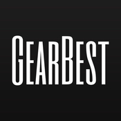App Icon: GearBest Shopping 1.0