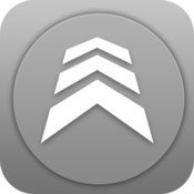 App Icon: CamSam - Der Blitzerwarner