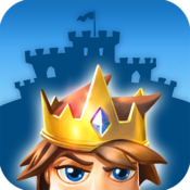 App Icon: Royal Revolt!