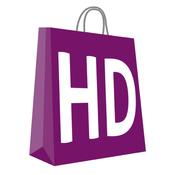 App Icon: Heidelberger Einkaufsführer