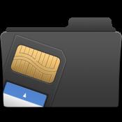 App Icon: SD Card File Explorer