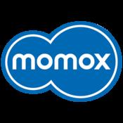 App Icon: momox – Bücher, CD, DVD Ankauf