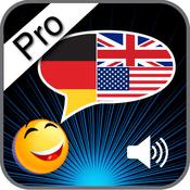 App Icon: LinguaDict Pro 2.0.5