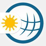 App Icon: WetterOnline 3.11.0