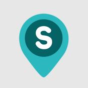 App Icon: Streetspotr