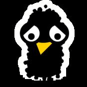 App Icon: Crazy Bird