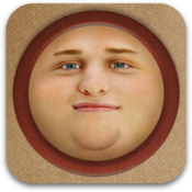 App Icon: FatBooth