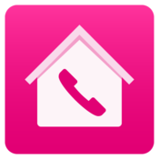App Icon: HomeTalk