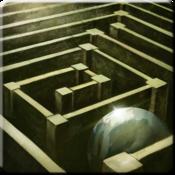 App Icon: Labyrinth!