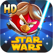 App Icon: Angry Birds Star Wars HD