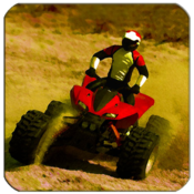 App Icon: ATV Destroyer