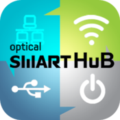 App Icon: Mobile SmartHub