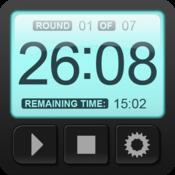 App Icon: Interval Training Timer