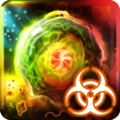 App Icon: Gelluloid: Bio War Strategy