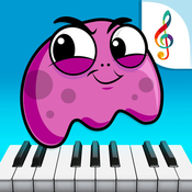 App Icon: Piano Dust Buster by JoyTunes 3.0.2