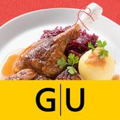 App Icon: GU Rezepte für Weihnachten – Menüs für ein gelungenes Weihnachtsessen 1.1